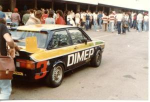 Campeonato de Marcas 1983