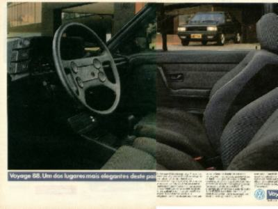 1988 - Voyage Super