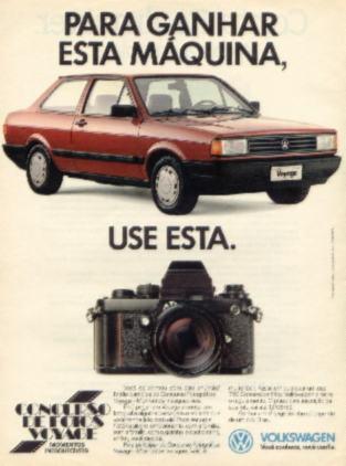 1989 - Concurso de Fotografia