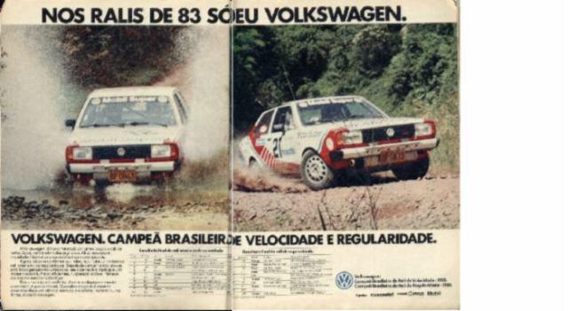 1983 - Voyage de Rali