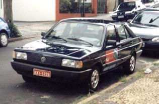 Taxi - Interior de São Paulo