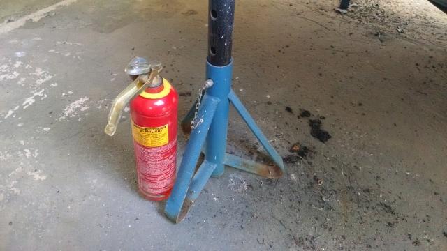 Mesmo fazendo um DIY tenha atenção com sua segurança.